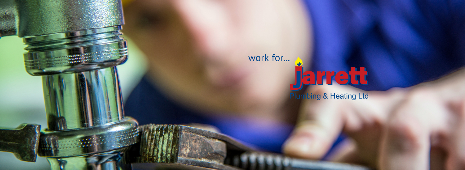 Jarrett Plumbing & Heating Limited